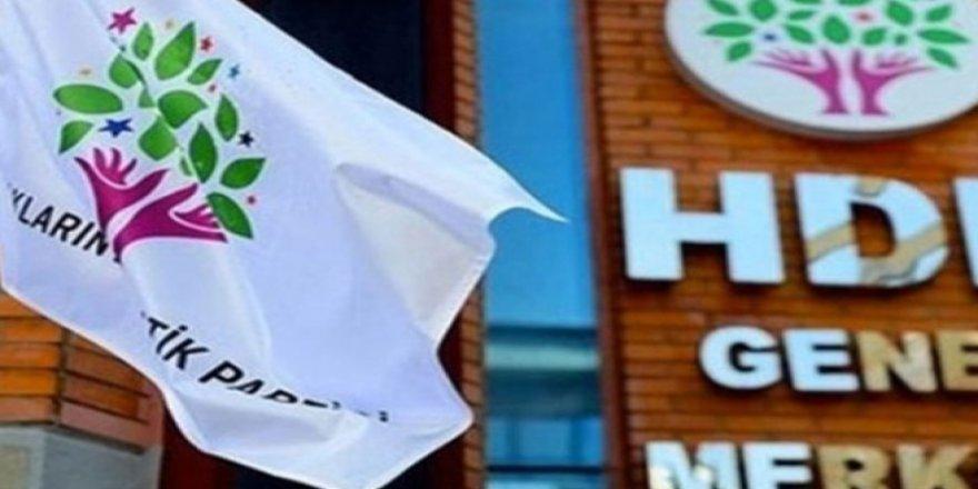 HDP: Kaybeden Suriye halkları oluyor