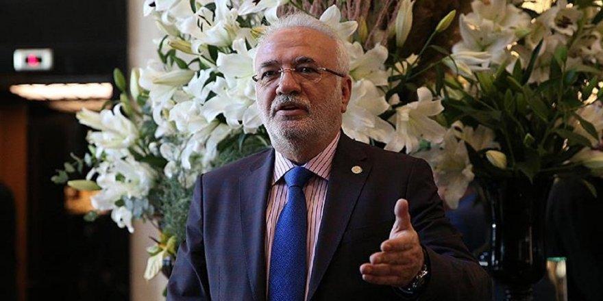 Elitaş'tan Kılıçdaroğlu'na 100 bin liralık tazminat davası