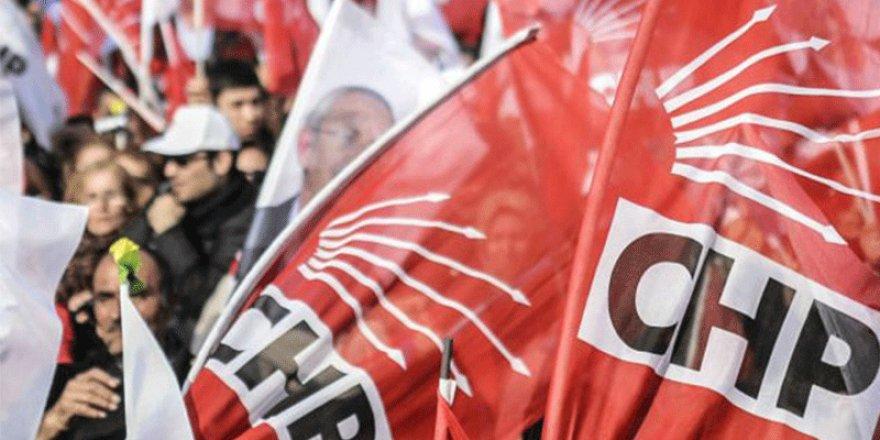 CHP yarın oturma eylemi yapacak