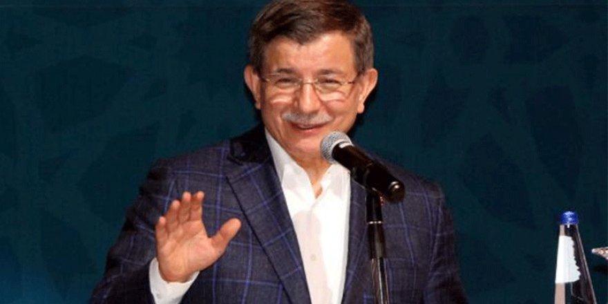 Davutoğlu: 'Türkiye hep ilkeli tutum takındı'