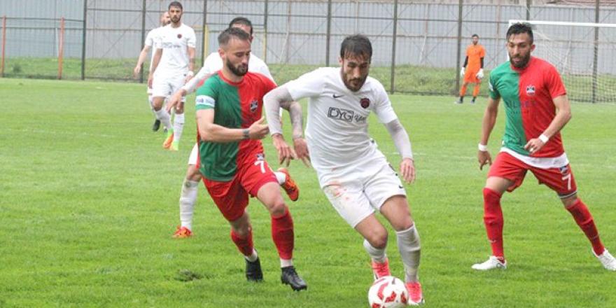 Diyar'dan play-off'a uygun adım