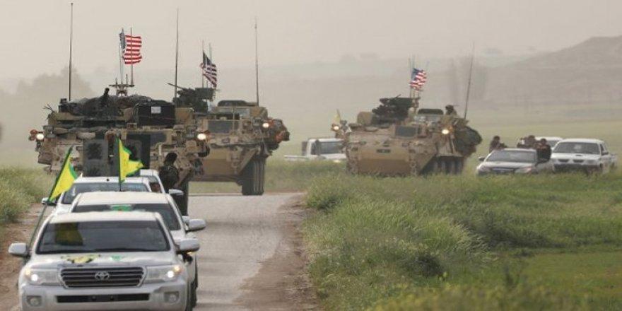 ABD: Suriye'den henüz çekilmiyoruz