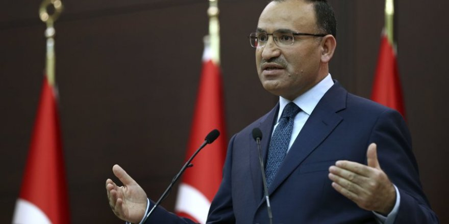 Türkiye'den Macron'a tepki