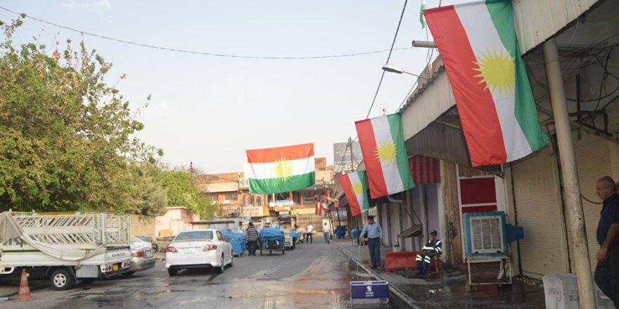 IKBY'de 4,4 şiddetinde deprem