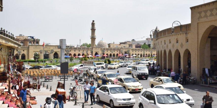 Irak'ta seçim propagandası başladı: Seçmenler tedirgin