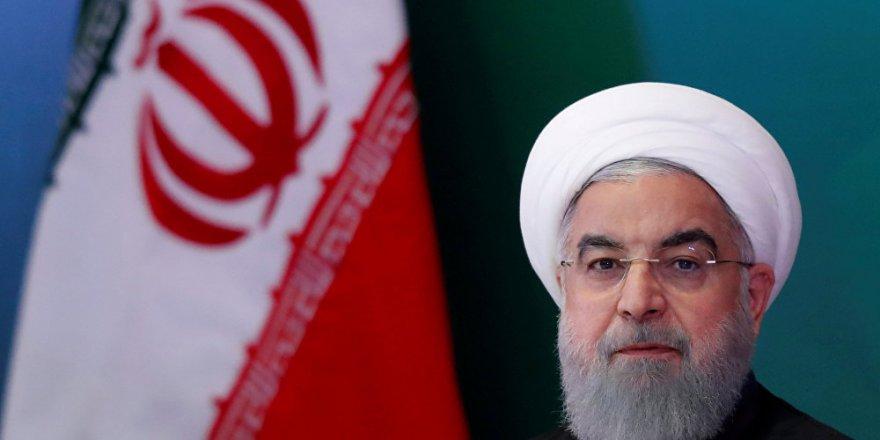 Tahran: Ankara ile devam eden işbirliği Suriye'deki gerilimi azaltır