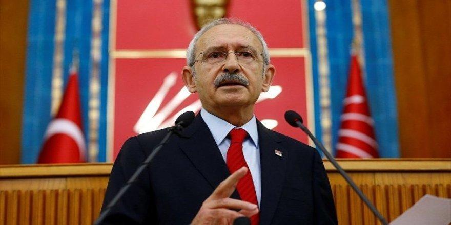 Kılıçdaroğlu: 2018 demokrasi yılı olacak