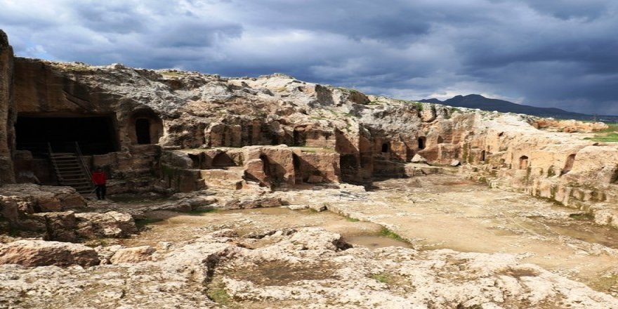 Ergani'de turizm atağı
