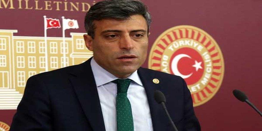 CHP'den cumhurbaşkanlığı için ilk aday çıktı