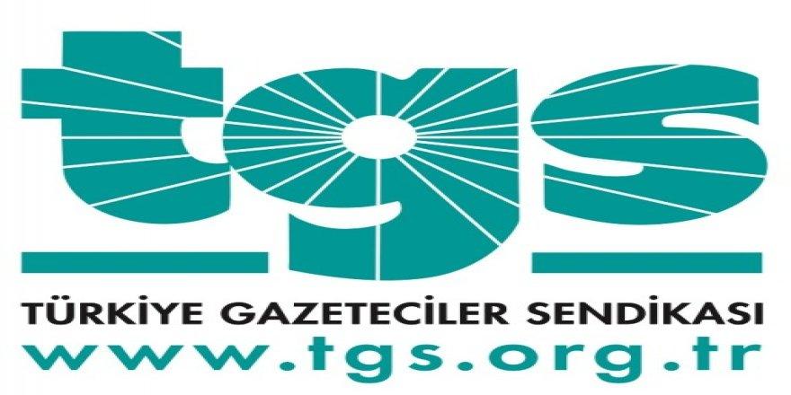 TGS 1 Mayıs'a katılıyor