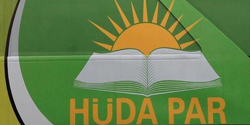 YSK: HÜDA-PAR seçime katılabilecek