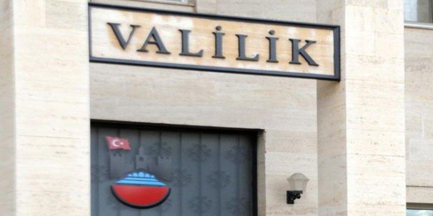 Diyarbakır Valiliği: 1'i şehit 4 yaralı askerimiz var