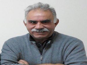 Öcalan: 'Bizim devrimimiz kadın devrimidir'