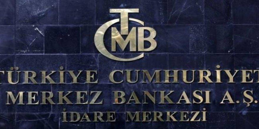 TCMB, yıl sonu enflasyon tahminini artırdı