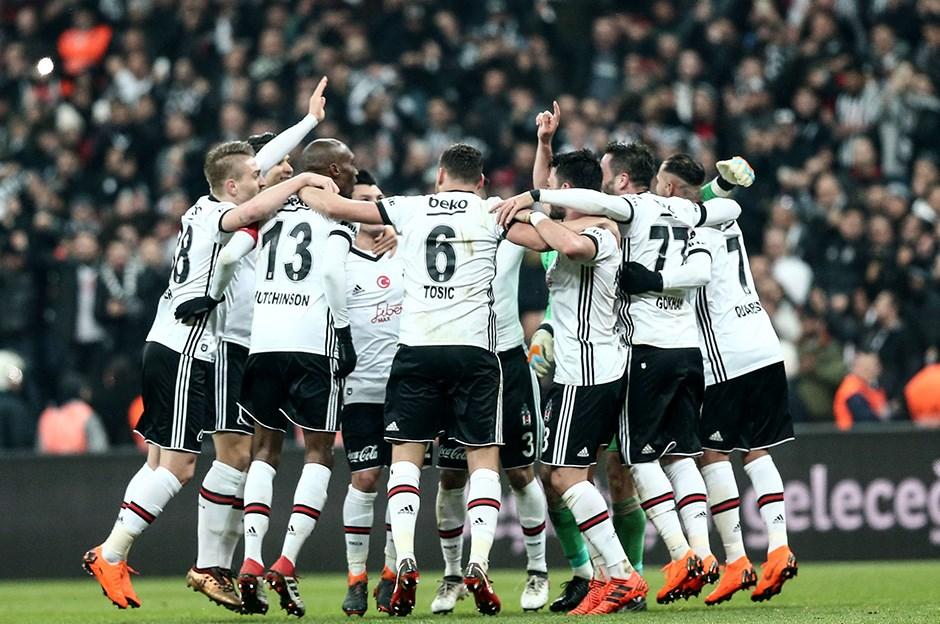 PFDK, Beşiktaş için kararını verdi