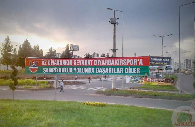 Şehir, Diyar'a Odaklandı