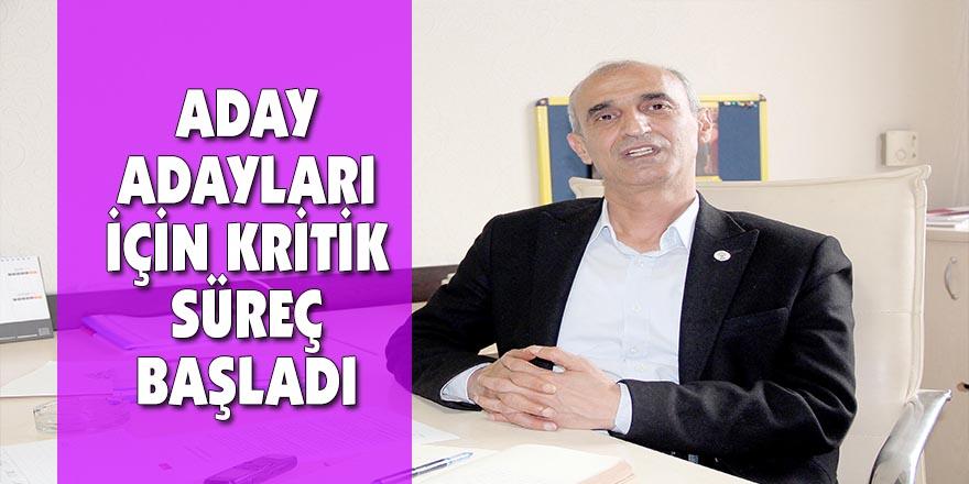 HDP: En uygun adaylarla halkın karşısına çıkacağız