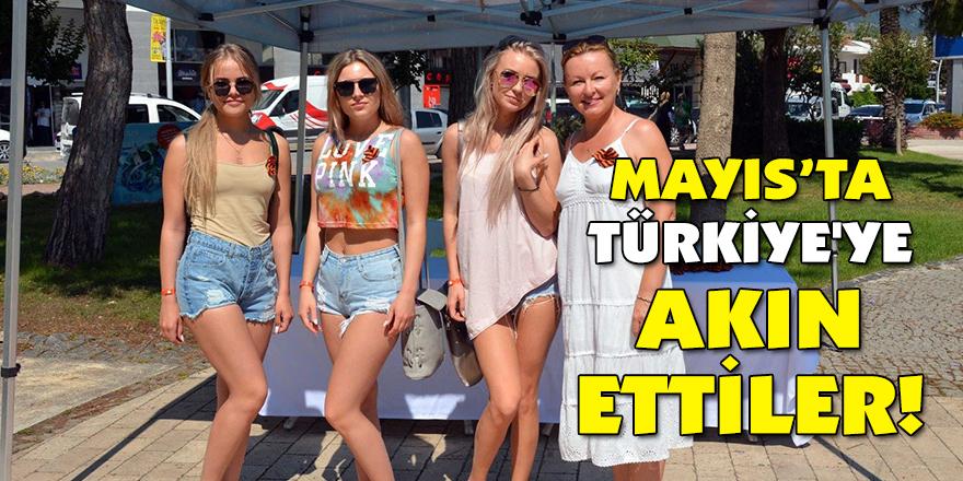 Türkiye açık ara lider