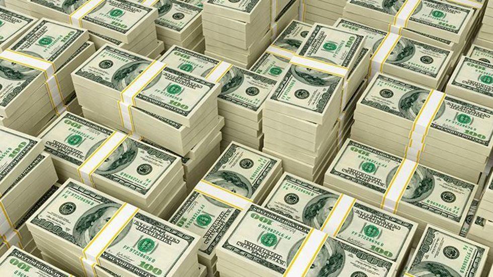 Merkez Bankasından Tırmanışa Geçen Dolara Sözlü Müdahale Geldi