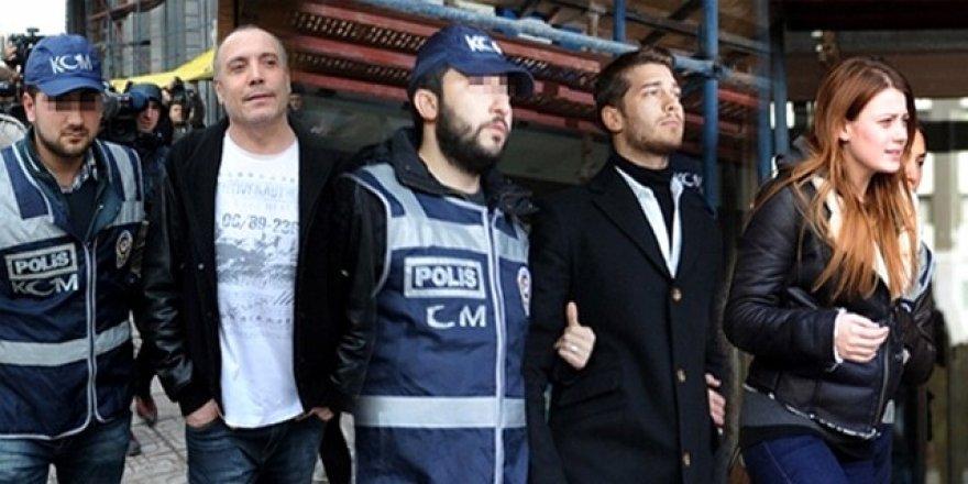 Uyuşturucu Davasında 5 Yıl Karar Çıktı: Çağatay Ulusoy ve Cenk Eren'e Hapis Cezası