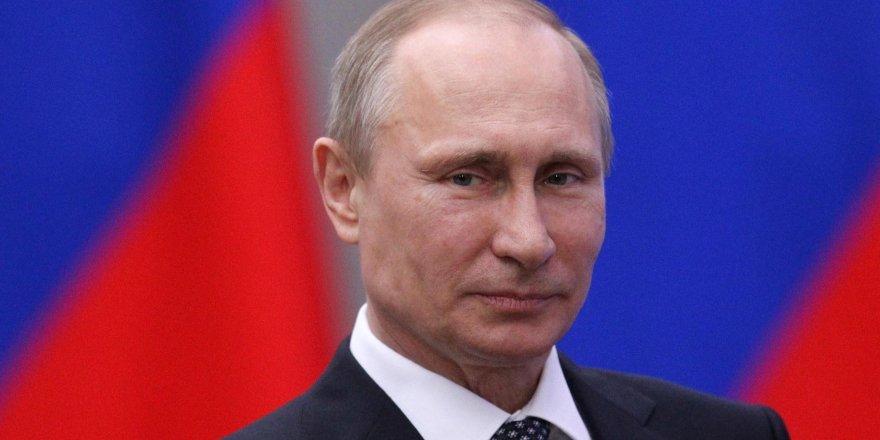 Putin: Yabancı güçler Suriye'den çıkarılmalı