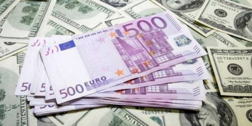 Dolar ve Euro güne rekorla başladı
