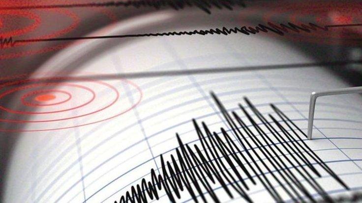 Şanlıurfa'da 4.0 büyüklüğünde deprem