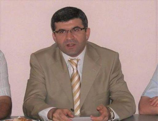 Tanrısever'den Diyarbekirspor'a tam destek