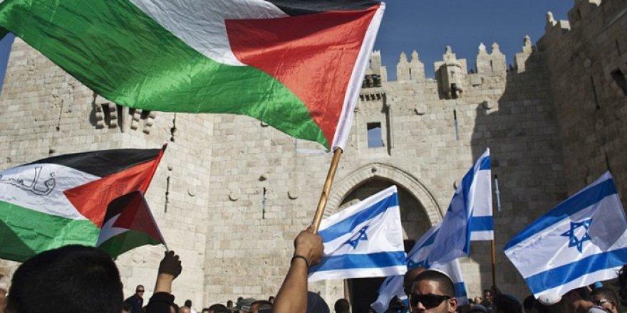 Filistin, İsrail'i Uluslararası Ceza Mahkemesi'ne taşıdı