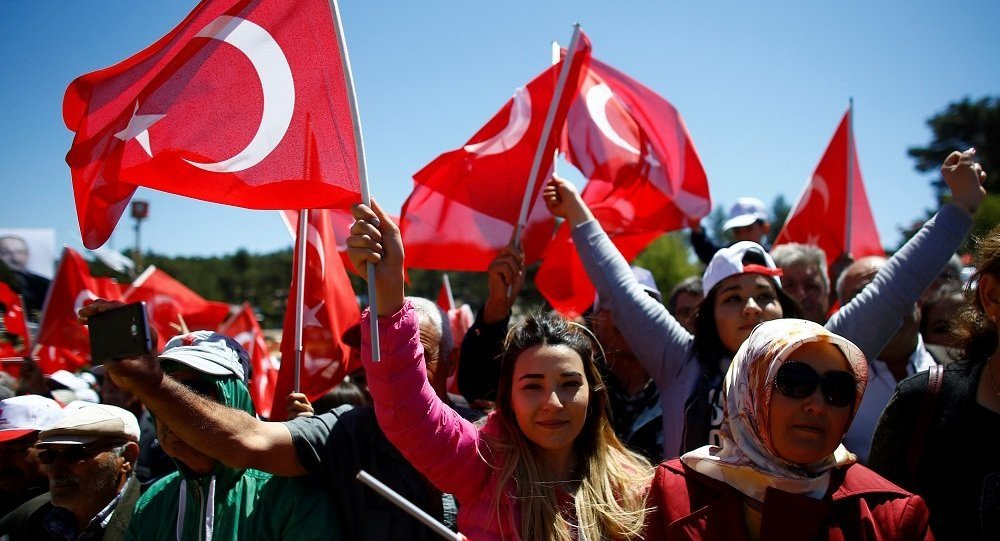 CHP, seçim sloganını ve logosunu belirledi