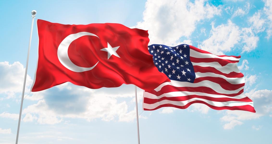ABD Heyeti, Münbiç Görüşmeleri İçin Ankara'da