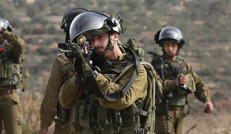 İsrail askerlerini görüntülemek suç olacak