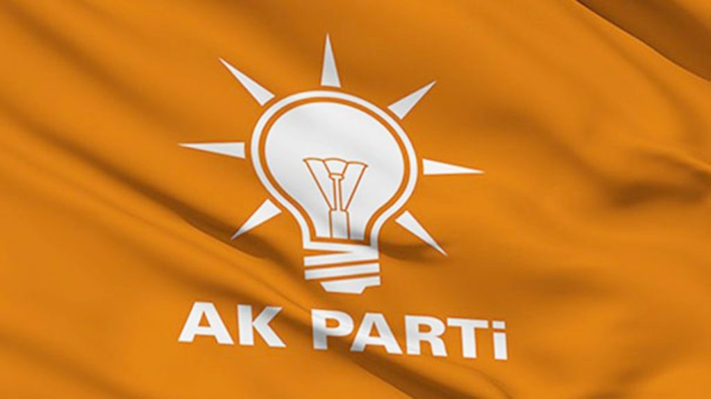 AK Parti elindeki son seçim anketini açıkladı