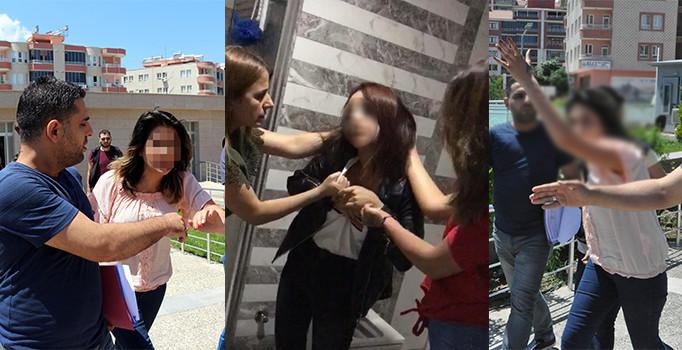 Ofis Basan Kızların İfadesi ortaya çıktı