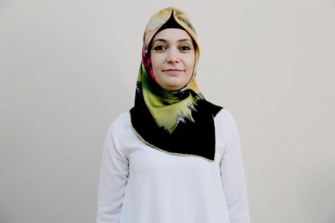 Çınar Belediye Başkanlığına Deniz seçildi