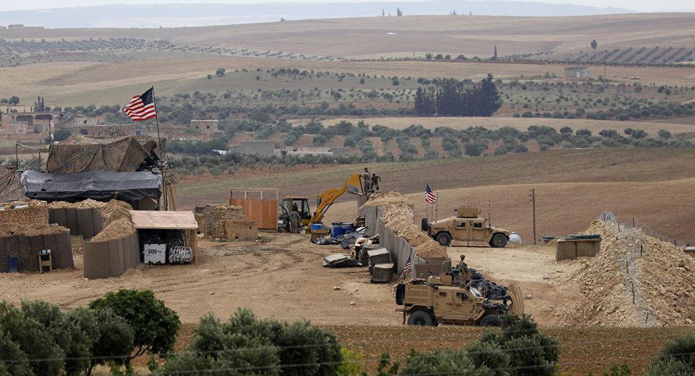 YPG Menbiç'den çekildi mi?