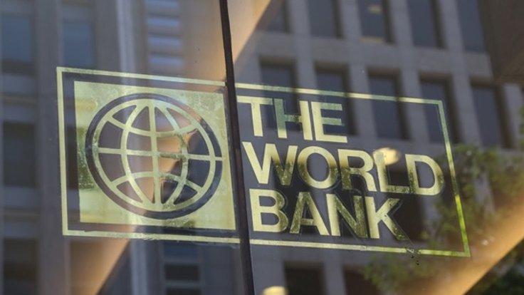 Dünya Bankası, Türkiye büyüme beklentisini düşürdü