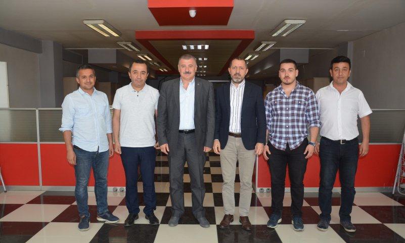 MHP'li vekil adayı: AK Partili adaylar  ihanet ediyor