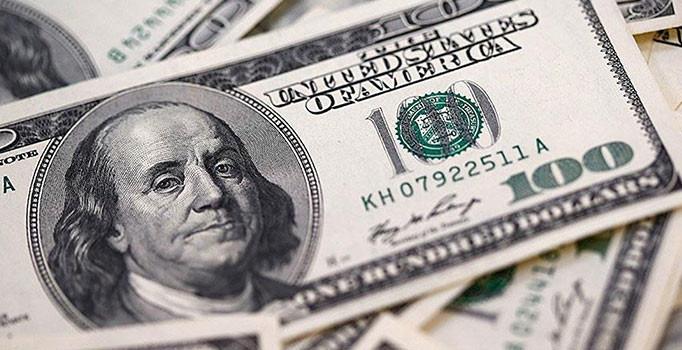 Dolar, yeni haftaya yatay başladı