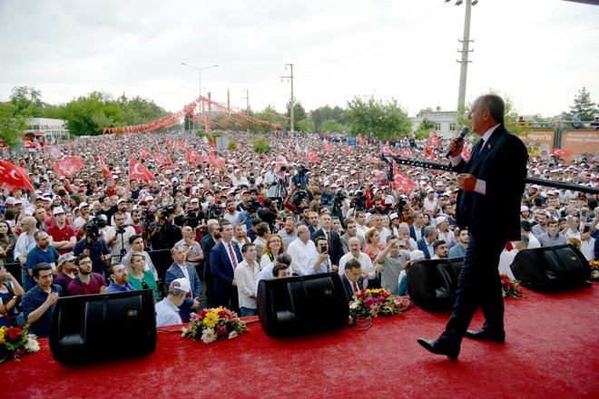 Diyarbakır Barış dedi