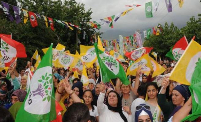 Demirtaş, HDP'nin İstanbul mitinginde halka seslenecek
