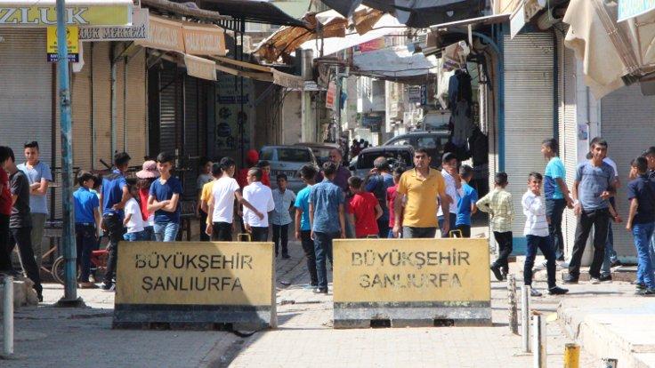 HDP'den Suruç raporu