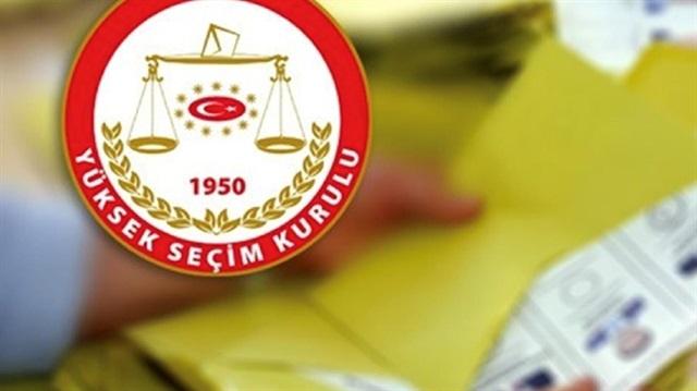 YSK, Demirtaş'ın mitinglere katılma talebini reddetti