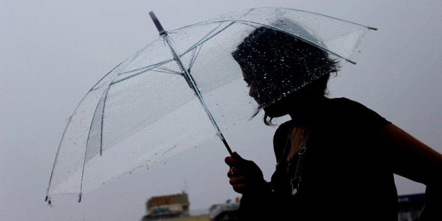 Meteoroloji uyardı: Yağış geliyor