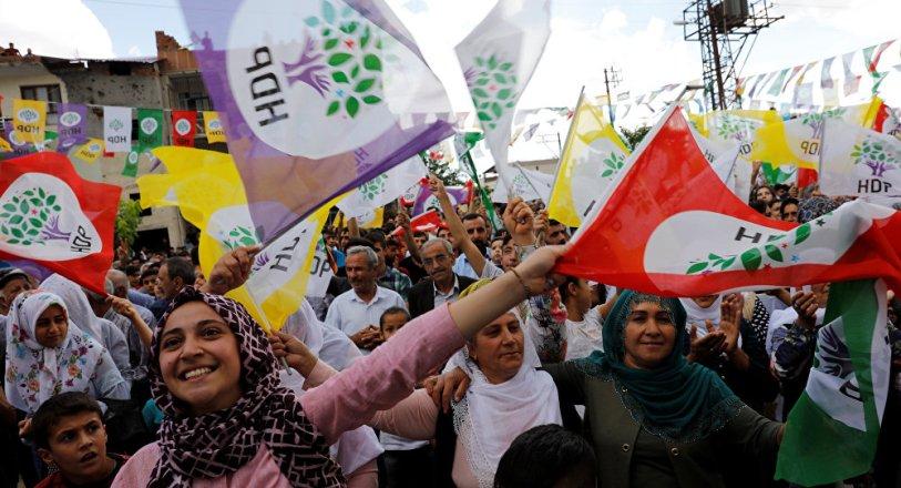 HDP'nin seçimleri kazanma formülü: 1'e 15