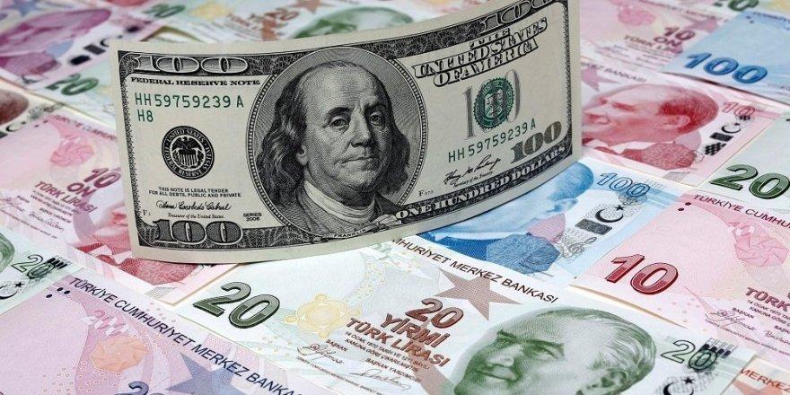 Dolar/TL, 4.75'ten aşağı düşmüyor