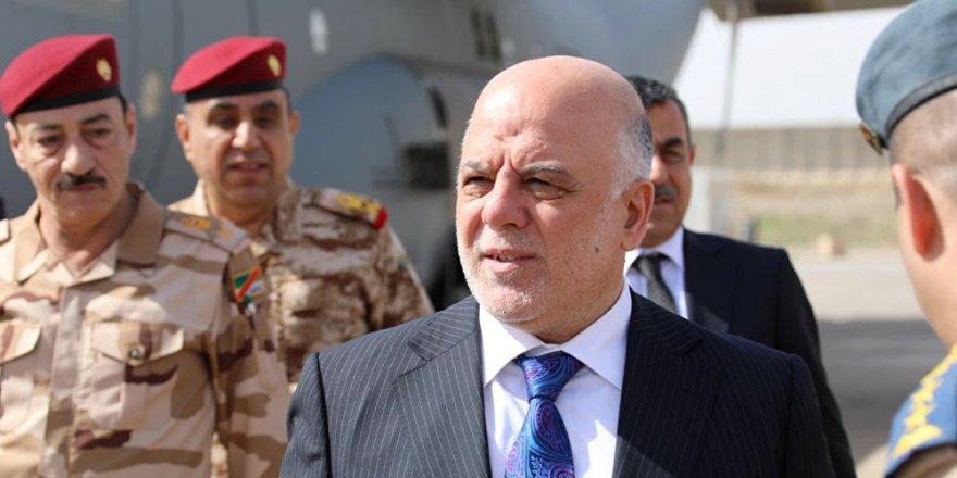 İbadi: Bağdat ve Ankara sınırdaki operasyonları koordine etmiyor