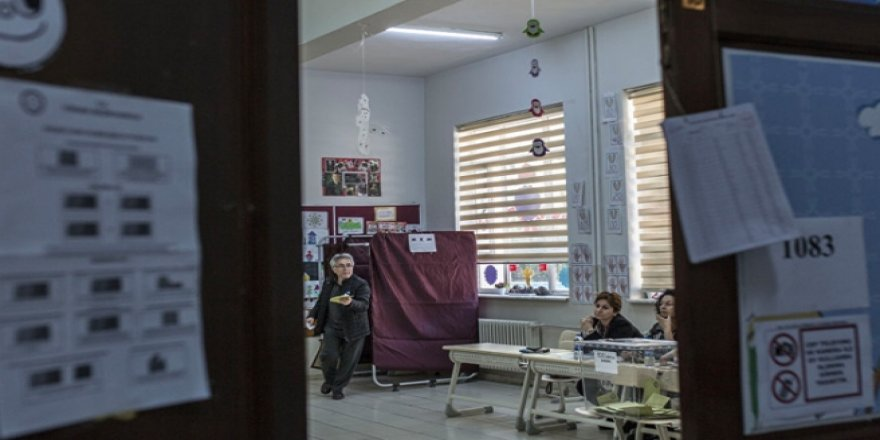Seçim gözlemcisi Alman vekilin Türkiye'ye girişine yasak