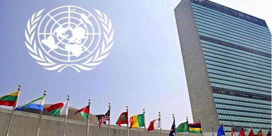 BM kararı kabul  edildi