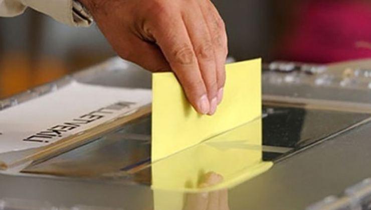 Mardin'de 454 bin seçmen oy kullanacak